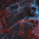 Bat nebula,                                Christoph Lichtblau