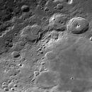 Teophilus - Cyrillus - Catharina - 20200131 - Bresser AR102-XS - Ha,                                altazastro
