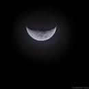Conjonction Lune-Jupiter - 03/10/2019,                                BLANCHARD Jordan