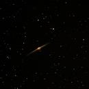NGC 4565,                                Gianni Carcano