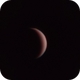 Venus LRGB 17 July 2015 from France,                                Lionel