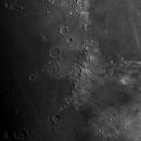 Moon, Archimedes, Montes Apenninum, October 15, 2021,                                Ennio Rainaldi