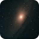 M31 Andromeda Galaxy,                                Maël Gainche