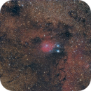 IC 1284,                                Leonardo Ciuffolotti