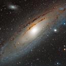 M31,                                Davide Manca