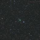 Comet C/2015 V2 Johnson,                                Stacy Spear