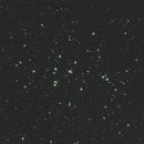 M44 The Beehive Cluster,                                John Richards