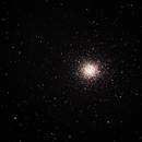 Omega Centauri (ω Cen globular cluster),                                HaydenAstro