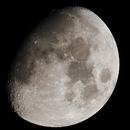 Moon,                                Frank Lothar Unger