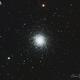 M13  Hercules Globular Cluster LRGB,                                Michael Caller