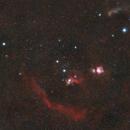 Orion Complex,                                glinkowski.photo