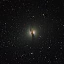 NGC5128,                                Mark Sansom