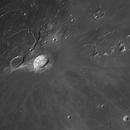 Moon Aristarchus and vallis Schröteri,                                Riedl Rudolf