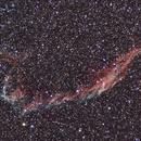 NGC6992,                                Filippo Bradaschia