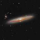 NGC 4216,                                Frank Colosimo