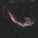 NGC6995 Eastern Veil,                                Jeff Kraehnke