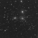 Coma Cluster (Abell1656),                                Alexey Smolin
