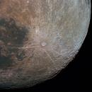 Moon with ASI 120,                                Alessandro Iannacci
