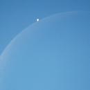 Venus-Moon Occultation,                                Steven Bellavia