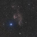 IC 63 HArgb,                                Alan