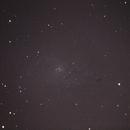 M33 Triangulum Galaxy,                                Dylan Woodbrey