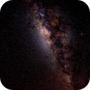 Via Lattea - Milky Way,                                Lorenzo Palloni