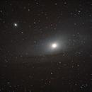 M31,                                g0ibi