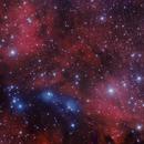 NGC 6914 - rework,                                Oliver Czernetz