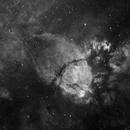 IC1795 Fish Head Nebula,                                John E.