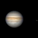 Jupiter - July 7 2021,                                Robert Eder
