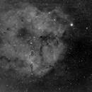 IC 1396,                                Joschi