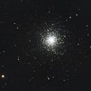 The Great Cluster in Hercules.,                                Zach Coldebella