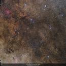 Vulupecula Milky Way,                                Gabriel R. Santos...
