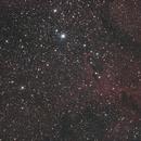 IC1396 Elephant's Trunk nebula,                                Sadaaki Takeichi
