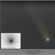 Comet C/2020 F3 (NEOWISE), SBIG STF8300M, 20200720,                                Geert Vandenbulcke