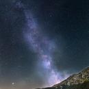 Milky Way,                                Gebhard Maurer