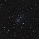 NGC 0869,                                Andrew Burwell