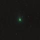 Comet Atlas LRGB On 4-1-20,                                Astrovetteman