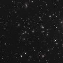 The Hercules Galaxies Cluster ,                                Mark