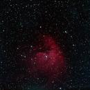 NGC 281 - Pacman Nebula,                                Tullio Di Primio