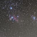 Orion (135mm/F4),                                Alexander Voigt
