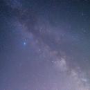 Milky Way,                                RonAdams
