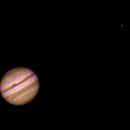Jupiter,                                Michael Kane