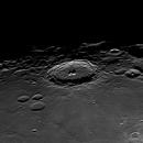 Moon Langrenus,                                Riedl Rudolf