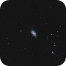 NGC4725,                                F83eric