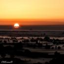 Sunrise Mont St Michel,                                CBE