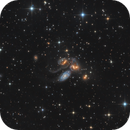 Stephan's Quintett,                                sky-watcher (johny)