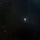 Rough attempt at the Iris Nebula,                                banzai