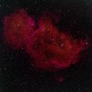 Soul Nebula,                                Chris Callaway