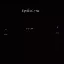 Epsilon Lyrae 2014-08-14,                                evan9162